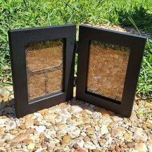 3x5 Two Fold Picture Frame